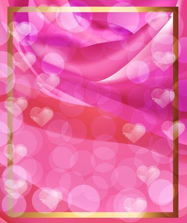 Festive background. Floral poster, invite. Decorative greeting card. Anniversary board. Stok Fotoğraf