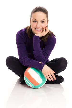 hobbyist: Volleyball hobbyist