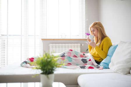 plainness: Drinking an afternoon tea