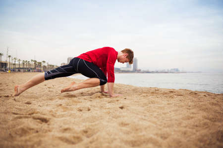 keeping fit: Keeping fit and strong