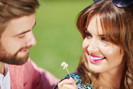 infatuation: Little surprise for you