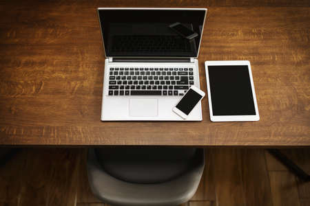 plainness: Electronic devices for freelance work