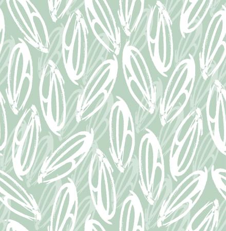 中立的な抽象的なシームレス パターンの手で無限ベージュ テクスチャ描画要素テンプレートのデザインの背景、繊維、カバー、包装紙