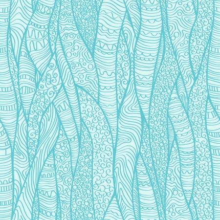 plaited: Abstract seamless ornamental sin fin trenzado textura para el dise�o y la decoraci�n Vectores