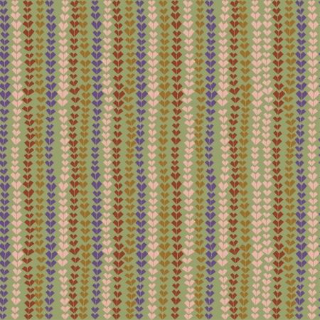 plaited: Resumen perfecta textura trenzado sin fin plantilla patr�n de colores para el dise�o y la decoraci�n Vectores