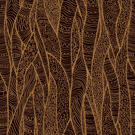 plaited: Abstract plaited seamless texture  Ornamental endless pattern, template for design and decoration