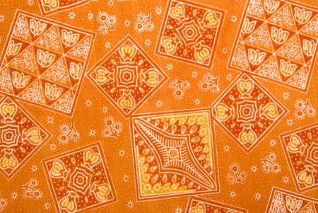 thai silk: Seamless Image of Thai Sarong