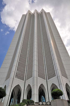 sequences: Islamic Architecture in Kuala Lumpur Editorial
