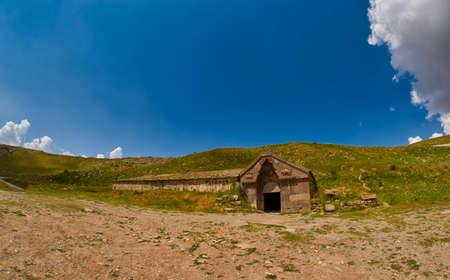 Selim (Orbelian) Caravanserai of Armenia Editöryel