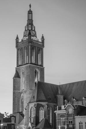 limburg: Roermond Stock Photo