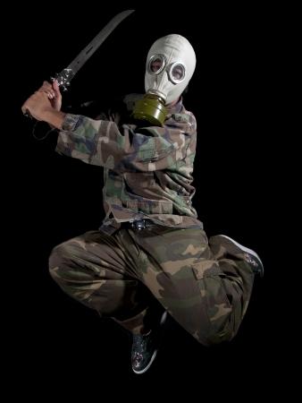 vigilante: Vigilante Costume