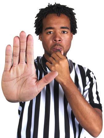 arbitri: Arbitro