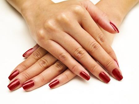 Nails 版權商用圖片