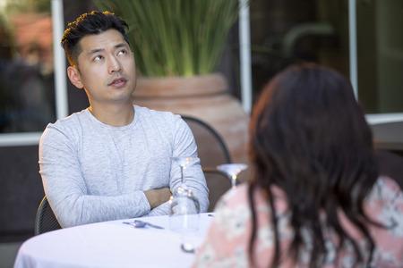 Dating een Aziatische man advies