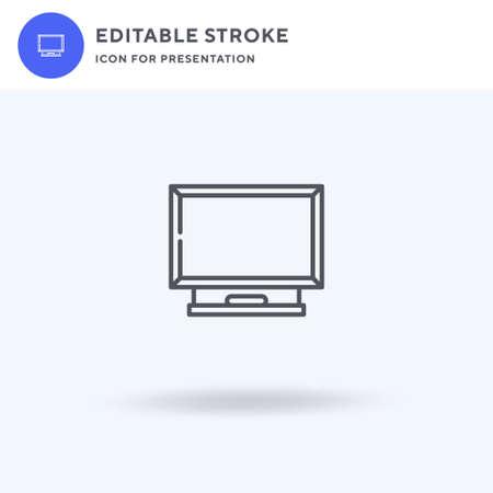 Education icon vector, filled flat sign, solid pictogram isolated on white, logo illustration. Education icon for presentation. Illusztráció