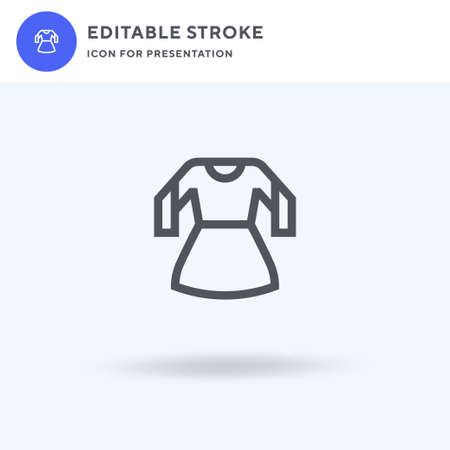Fashion icon vector, filled flat sign, solid pictogram isolated on white, logo illustration. Fashion icon for presentation.