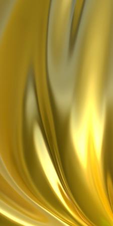 Abstract golden cloth background. Zdjęcie Seryjne