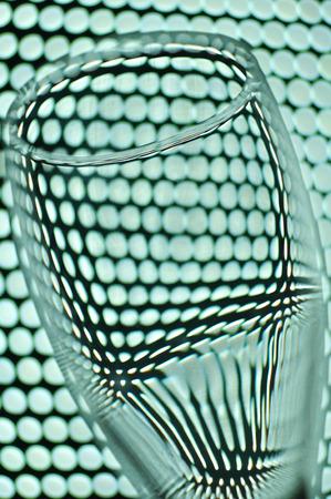 Abstrakte Blured Hintergrund mit vielen Punkten glänzt Standard-Bild - 39057616