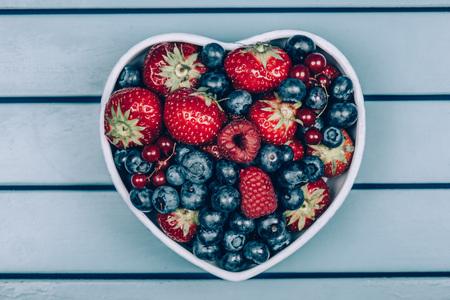 rood: fruit bowl