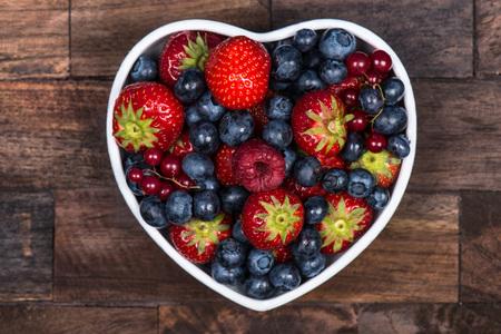 rood: fruit