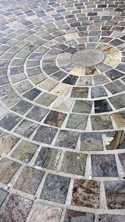 Marble floor tiles Banque d'images - 107604277