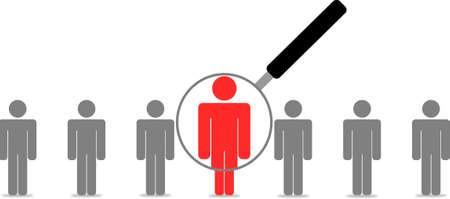 finding: B�squeda de empleado