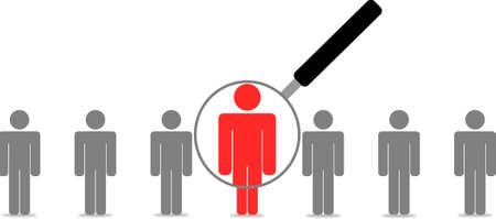 finding: Employee Search