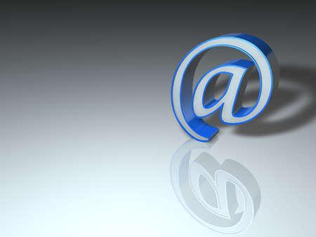 image of Internet symbol @ Stock Photo - 8083564