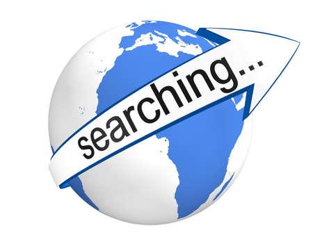 Internet Search Stock Photo - 8205549