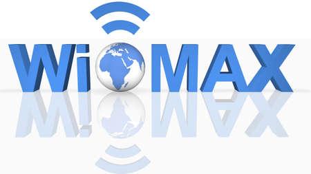 WiMAX Technology photo