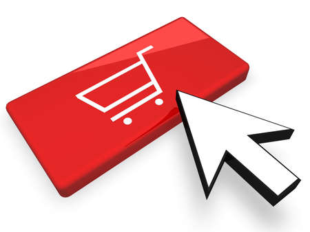 E-Commerce  Stock Photo - 8376708