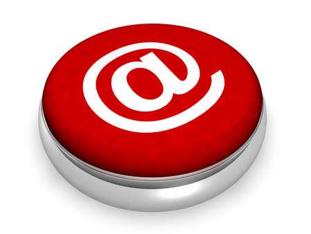 E-Mail Concept Stock Photo - 8440367