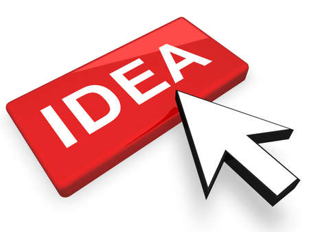 Idea Concept  Stock Photo - 8481431