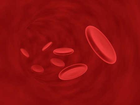 Blood Cells  photo
