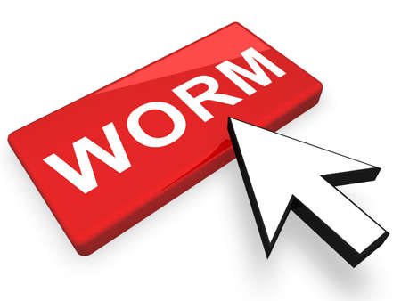 troyan: Worm concept