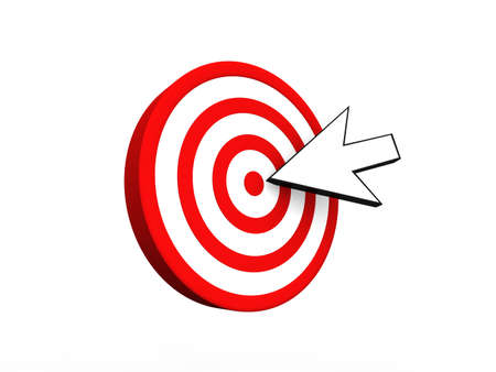 Web Marketing Concept Stock Photo - 9016787