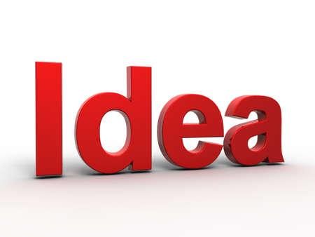 Idea Concept Stock Photo - 9156663