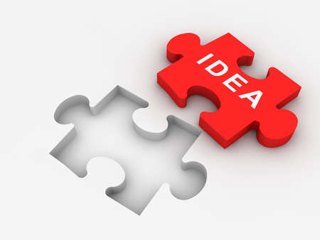 Idea Concept Stock Photo - 9156664