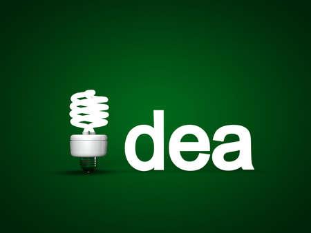 Idea Concept  Stock Photo - 9156661