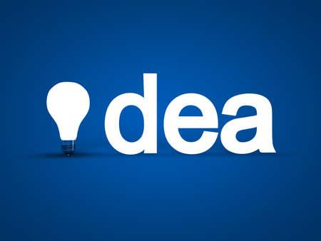 Idea Concept Stock Photo - 9156662