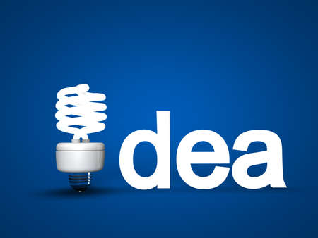 Idea Concept  Stock Photo - 9156679