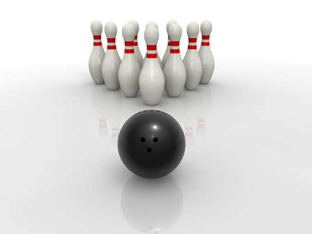 Bowling concept