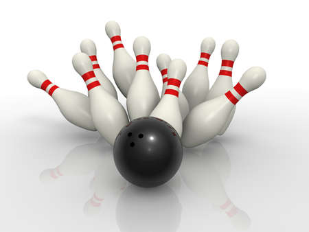Bowling concept
