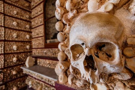 Bone Church Faro VI