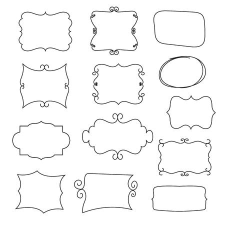 framework: framework set