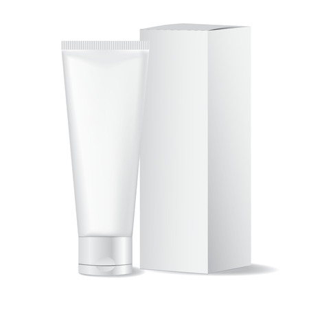 tubes for cosmetics, hand cream, packing
