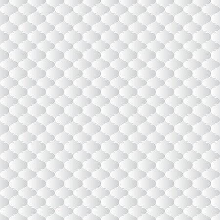 geometric neutral seamless pattern Illustration