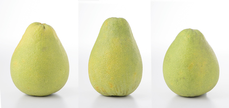 Pomelo, representative fruit of Mid-Autumn Festival Banque d'images