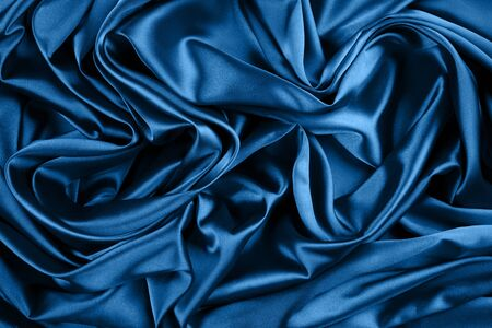 Classic blue, trend color of the year 2020