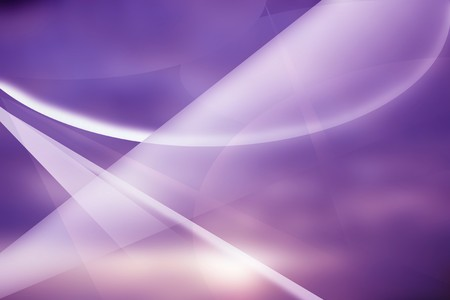 color effect: Purple background Stock Photo